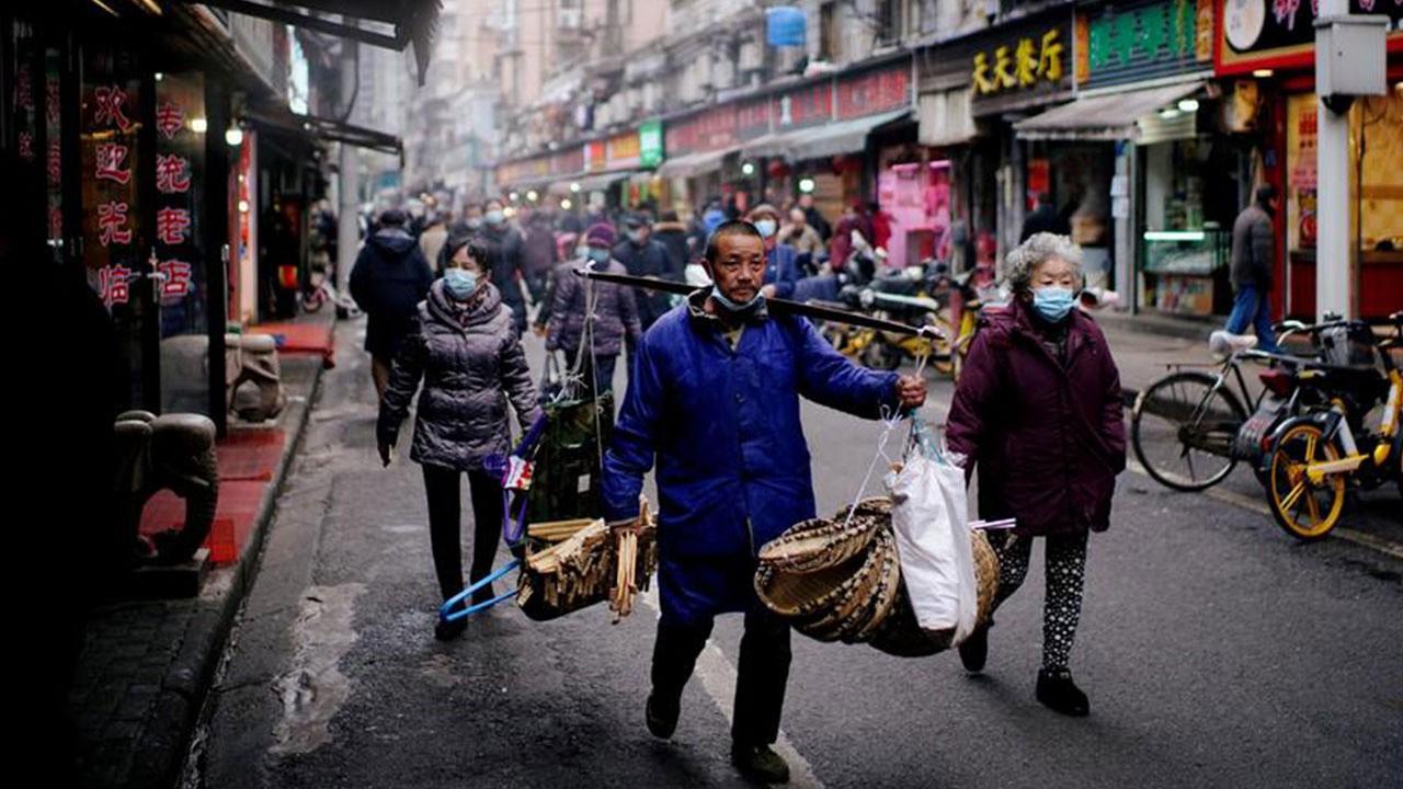 Çin'den DSÖ'ye yeşil ışık