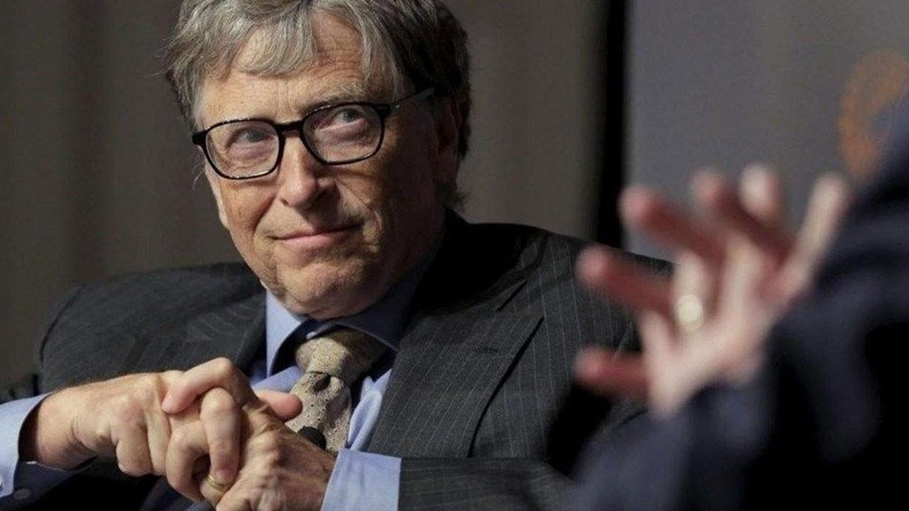 Bill Gates'ten 4,3 milyar dolarlık teklif