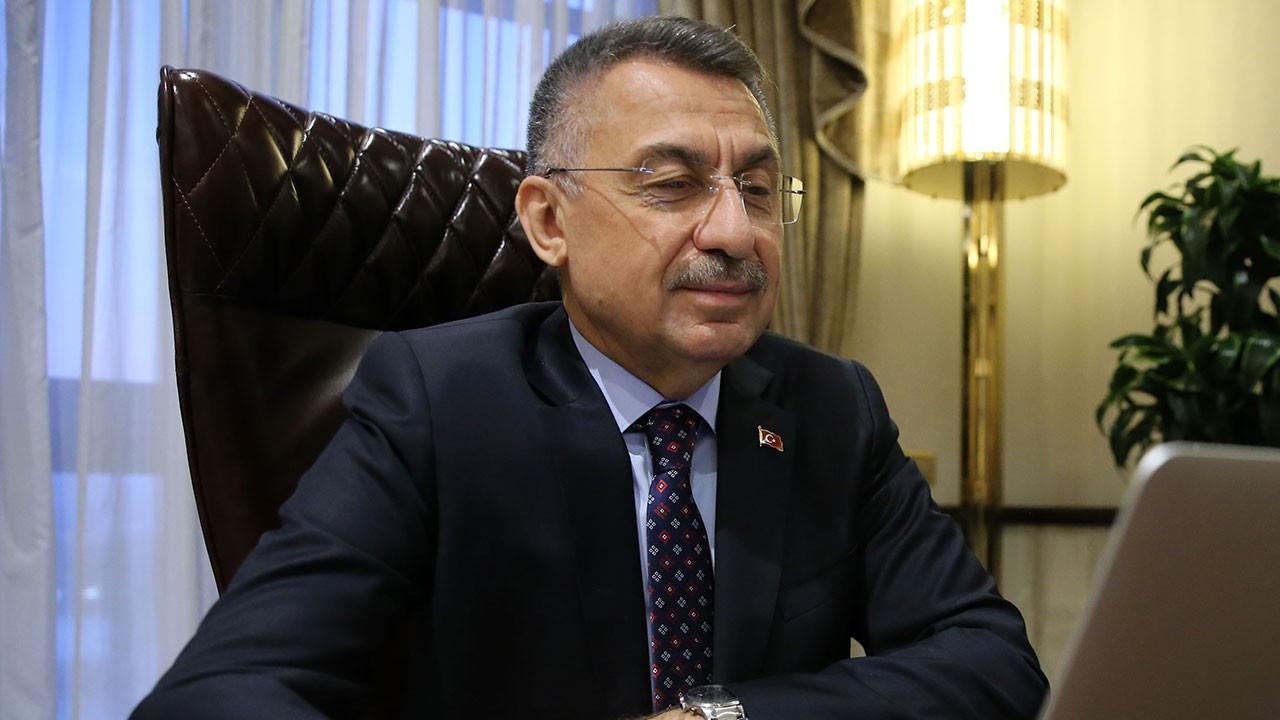 Oktay'dan, Kılıçdaroğlu'nun tepki