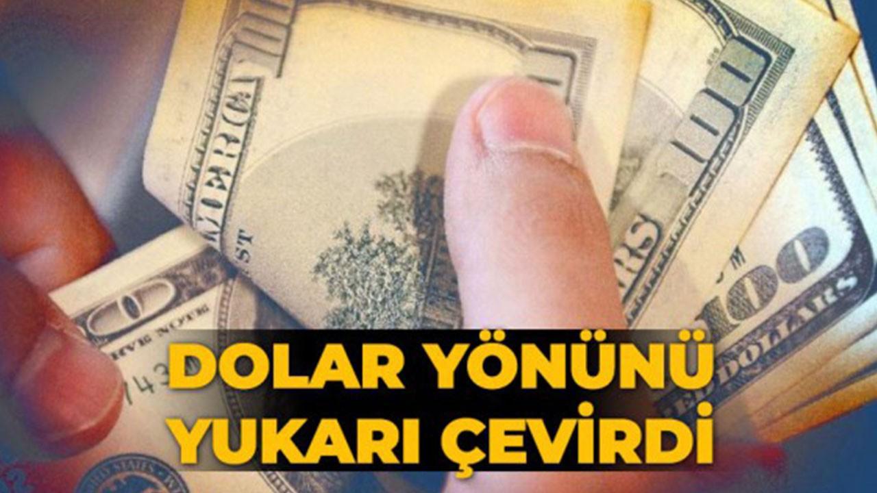 Dolar, euro kurunda son durum