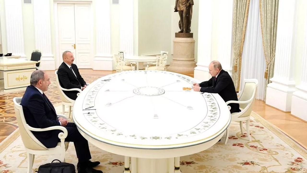 Kritik Moskova zirvesi sona erdi!