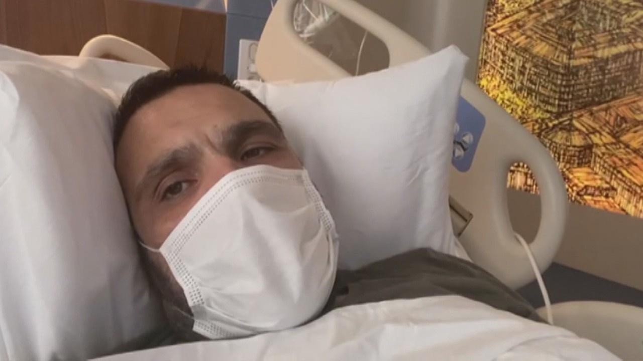 """Okan Karacan: """"Çok yorucu bir hastalık"""""""