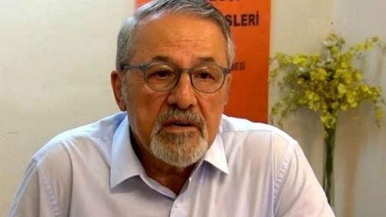 Prof. Naci Görür'den Konya depremi değerlendirmesi