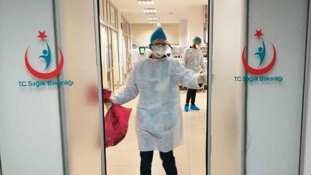 115 bin sağlık çalışanı hayatını kaybetti
