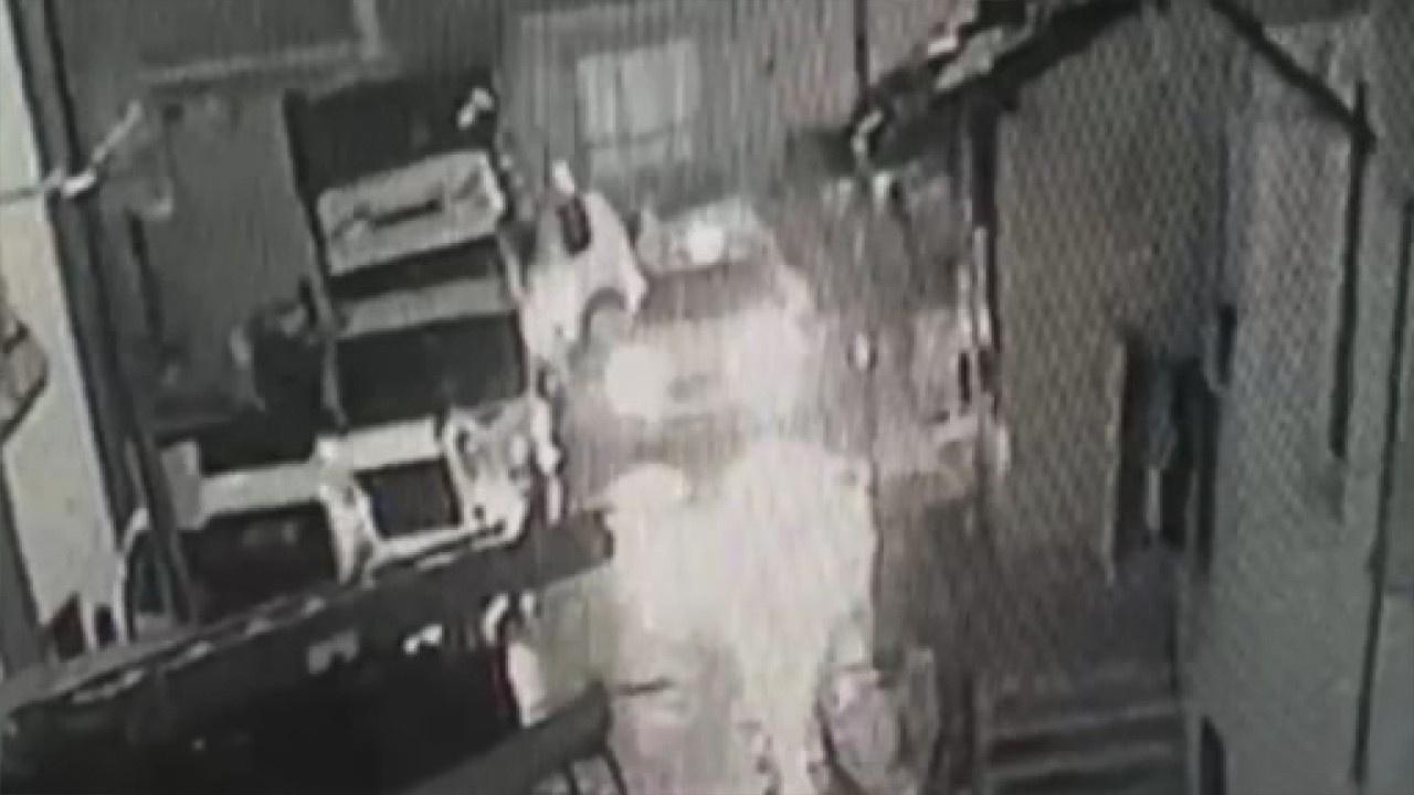 Cezaevinden yeni çıkan taksiciye silahlı saldırı