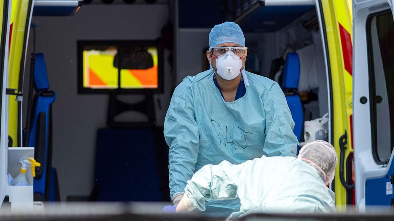 İkinci Dünya Savaşı'ndan beri en yüksek ölüm oranı