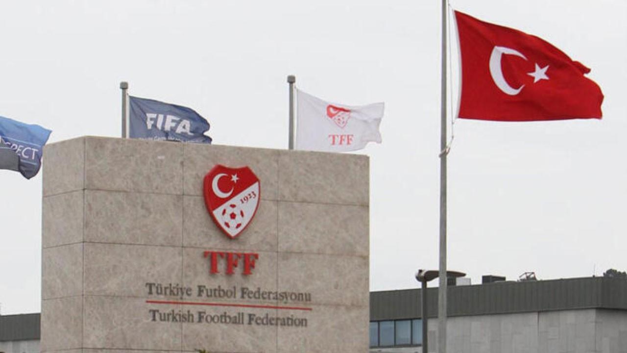 Süper Lig'de flaş karar