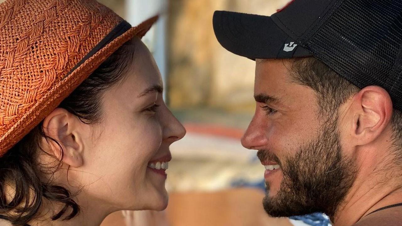 Berk Oktay ve Yıldız Çağrı Atiksoy evleniyor!