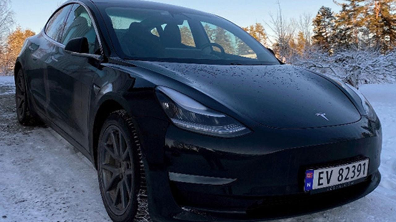 Tesla'ya güvenlik açığı uyarısı!