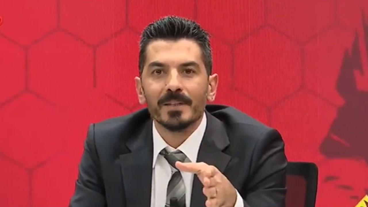 Bitnel: Trabzonspor taraftarından özür diliyorum