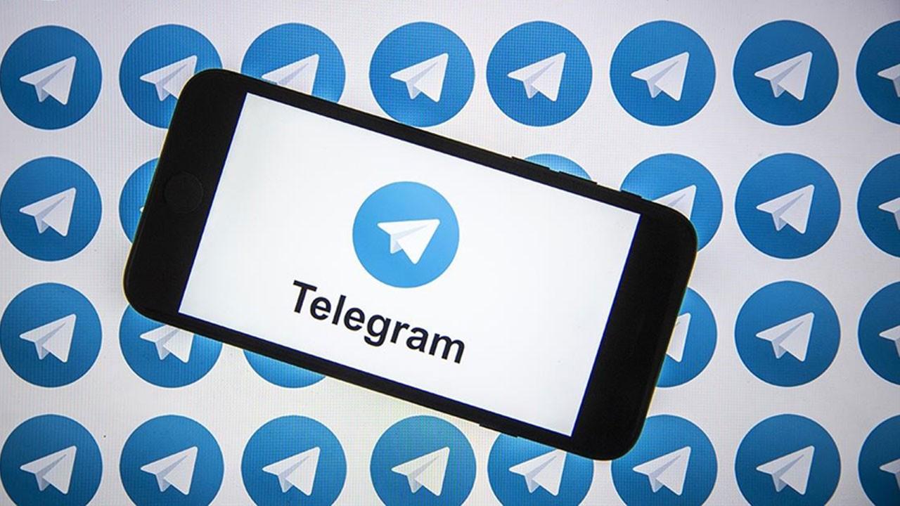 Telegram kullananlar dikkat!.. Uzman isim uyardı!.. 'WhatsApp'tan daha kötü bir durum'