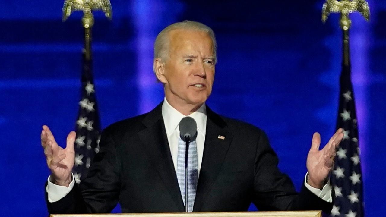 Biden'dan flaş teklif: Vergi yüzde 15 uygulansın