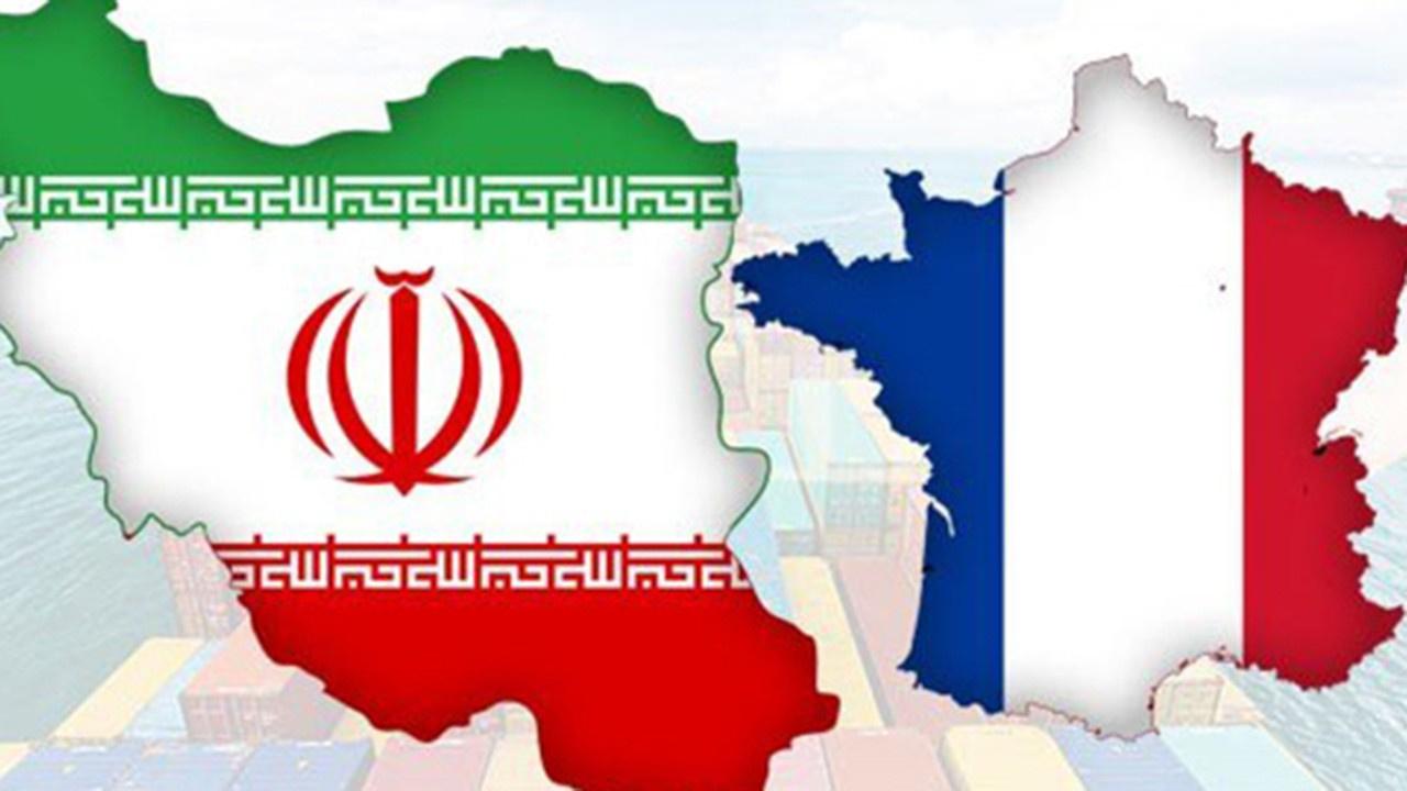 İran'dan Fransa'ya silah tepkisi