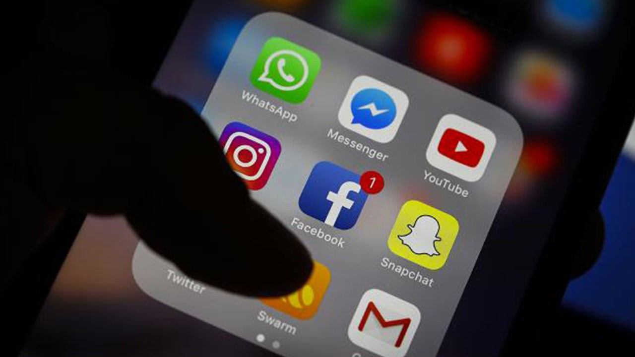 Reklam cezası kapıda! Facebook, Instagram...