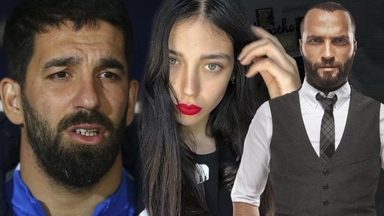 Arda Turan ve Berkay Şahin davasında sıcak gelişme