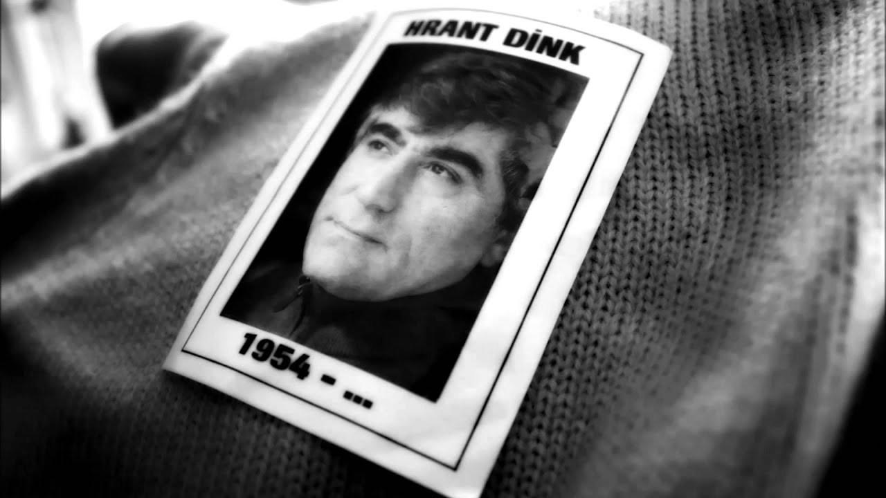 Hrant Dink davası 5 Mart'a ertelendi