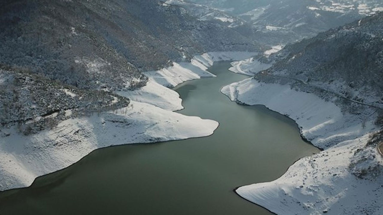 İSKİ'den baraj açıklaması