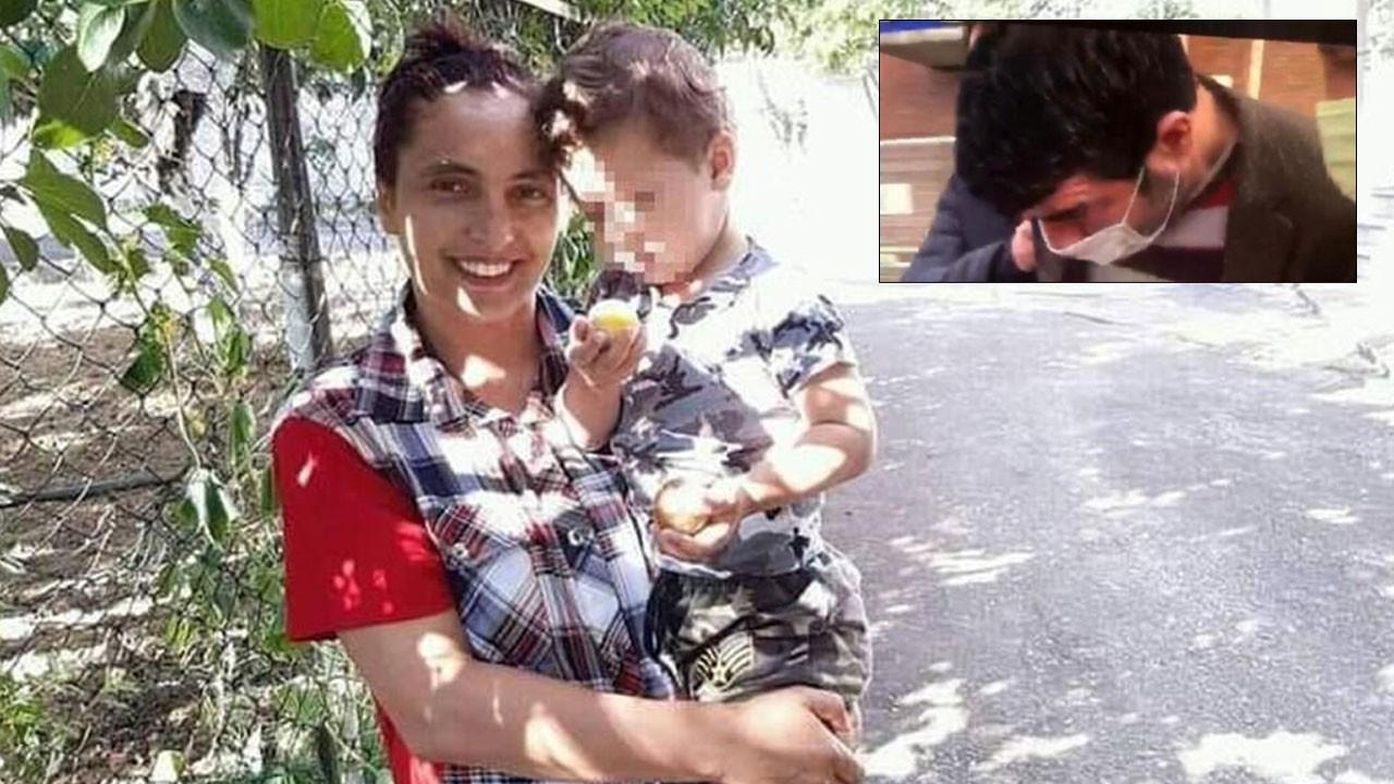 3 çocuk annesini öldüren cani yakalandı