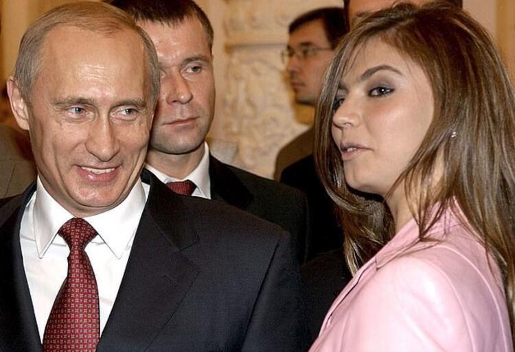 Putin'in metresi ve evlilik dışı çocuğu ifşa oldu! İddialar yenilir yutulur gibi değil - Sayfa 2