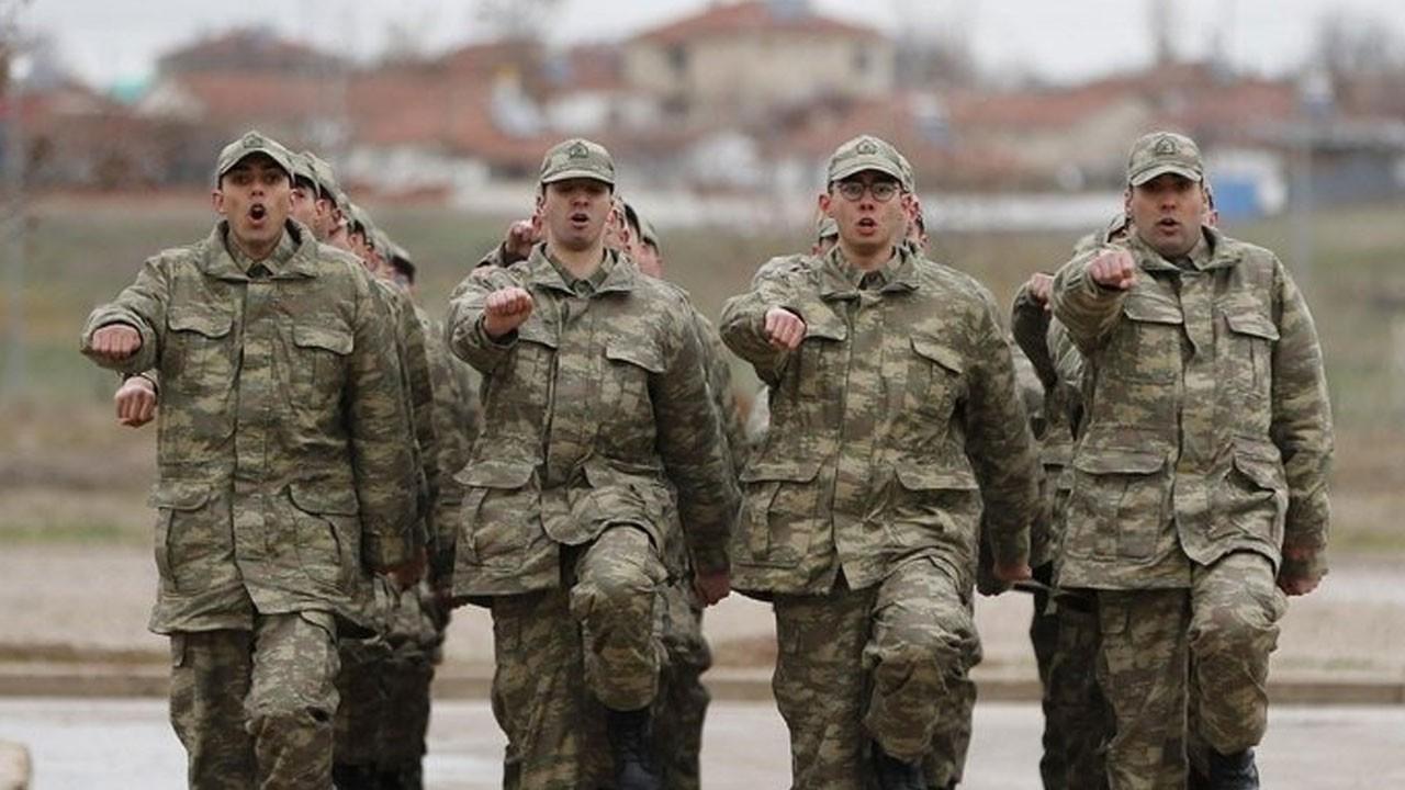 Bedelli askerlik birlikleri açıklandı