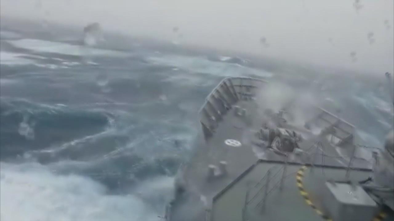 Türk kargo gemisine korsan saldırısı