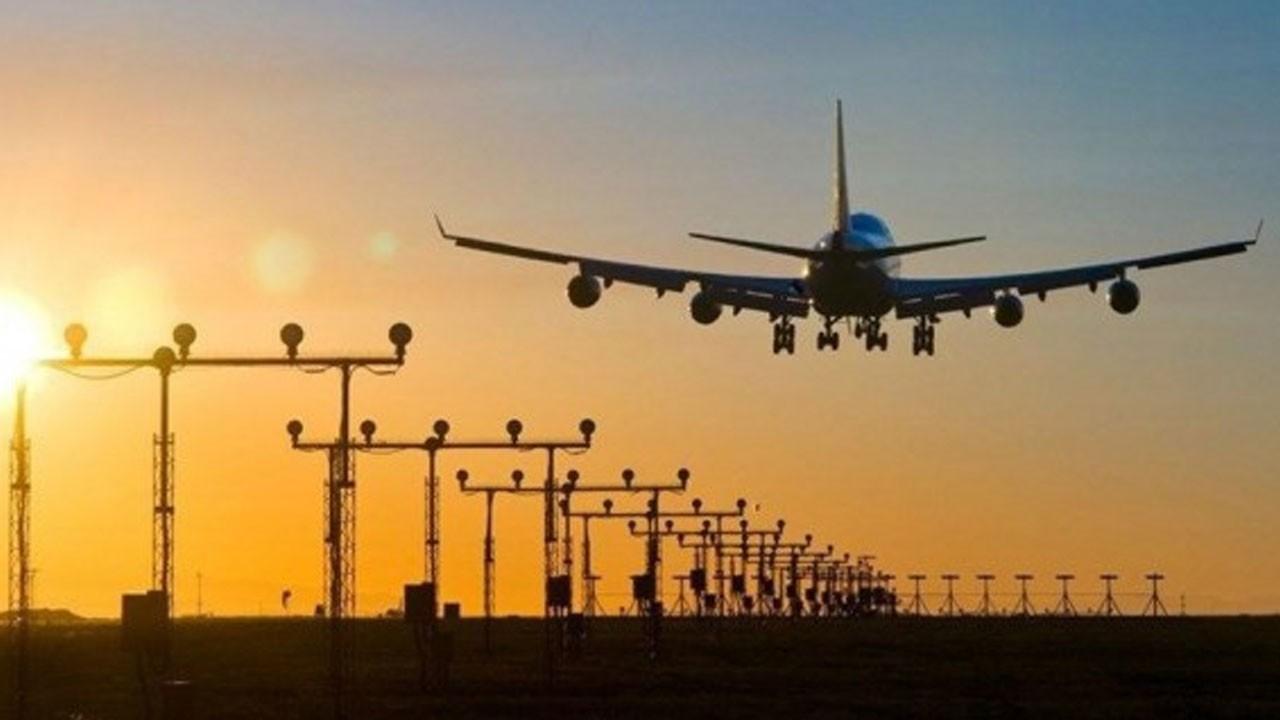 Uçuş devinde şok! 500 kişiye karantina