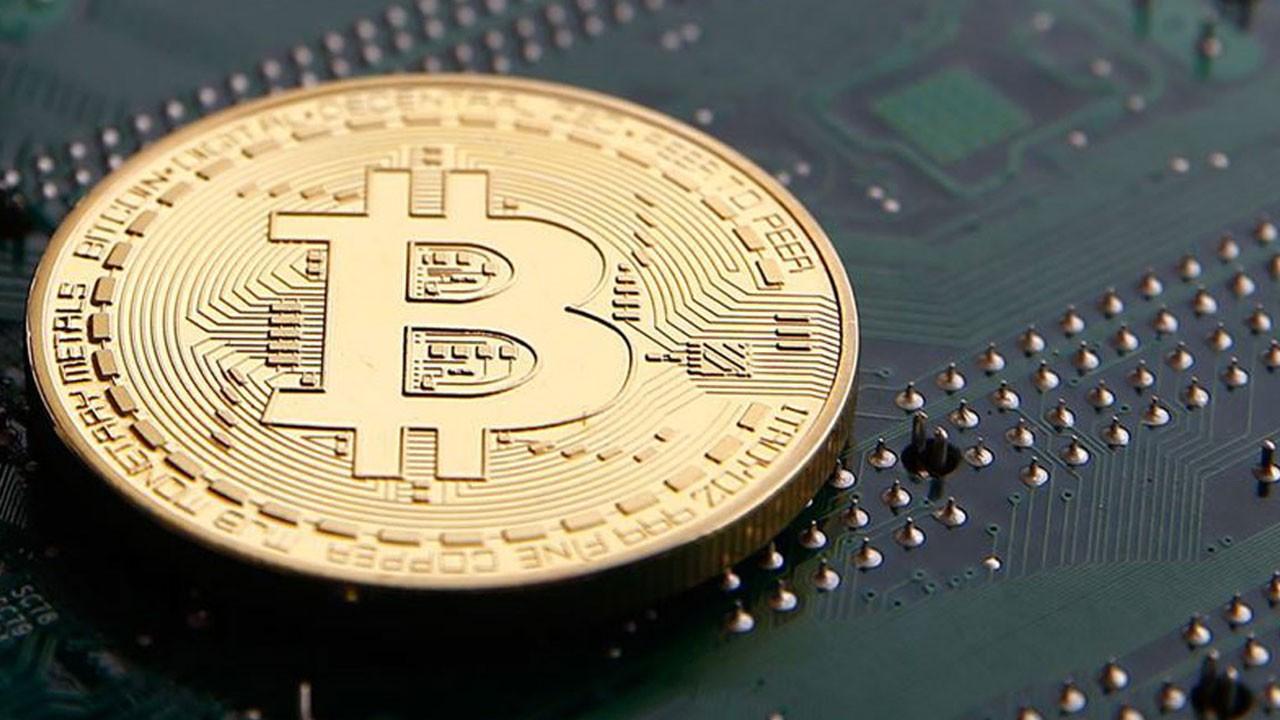 Bitcoin 58 bin doların üzerini test etti