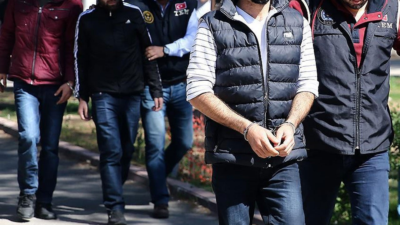 PKK/KCK'ya gençlik operasyonu, 14 gözaltı
