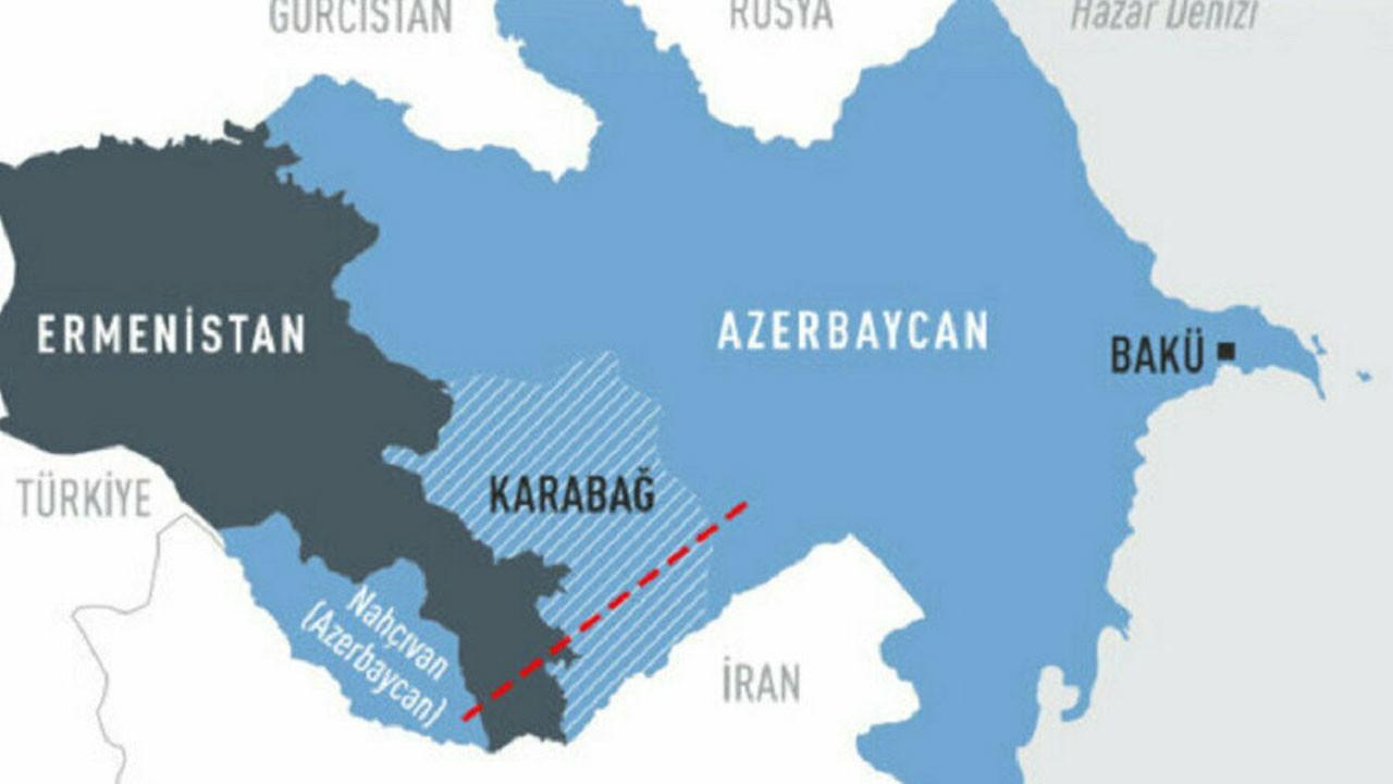 Ermenistan ikna edildi, koridor açıldı