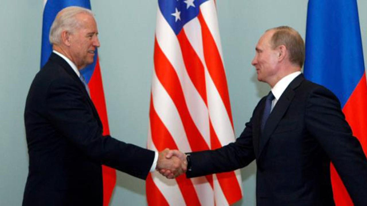 Biden ve Putin arasında ilk anlaşma: 5 yıl uzadı