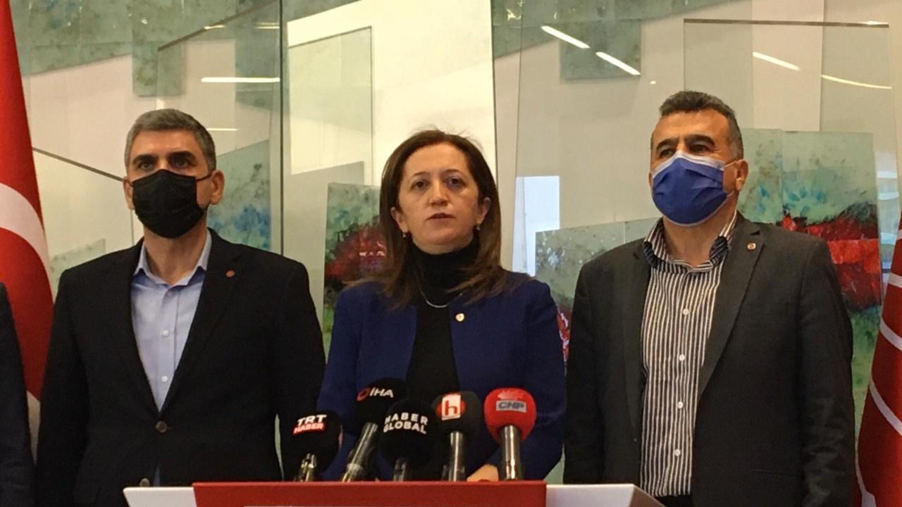 Çerkezoğlu: Asgari ücret vergi dışında bırakılmalı
