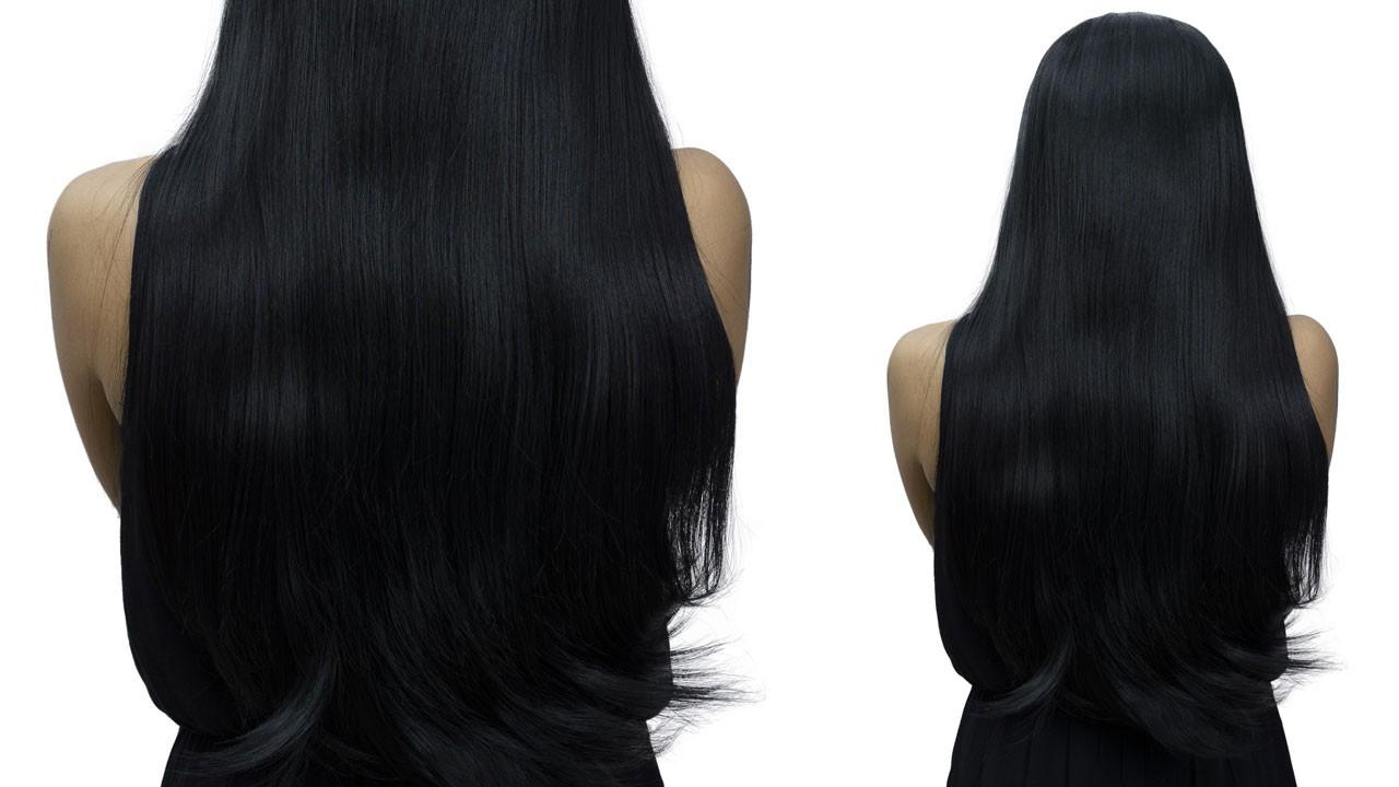 Saçınızın değerini biliyor musunuz?.. Kilo fiyatını görünce gözlerinize inanamayacaksınız!