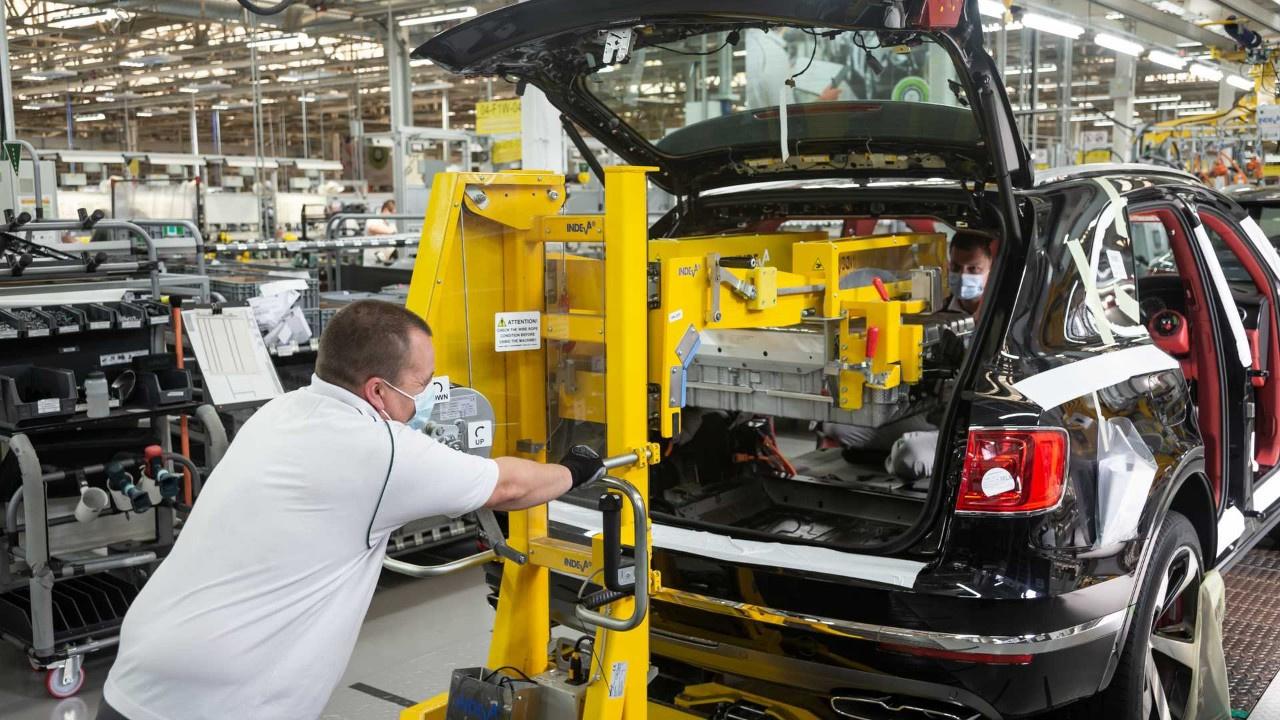 Otomobil üretimi 36 yılın en düşük seviyesinde