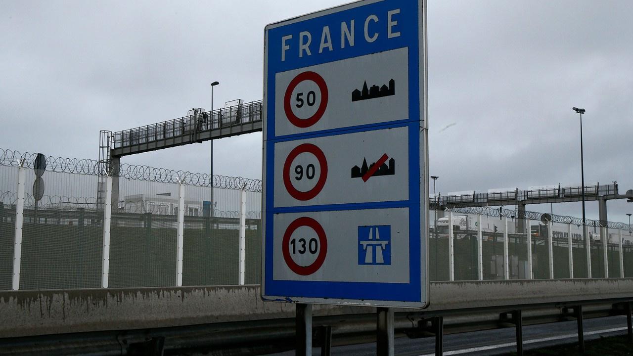 Fransa da sınırlarını tamamen kapattı