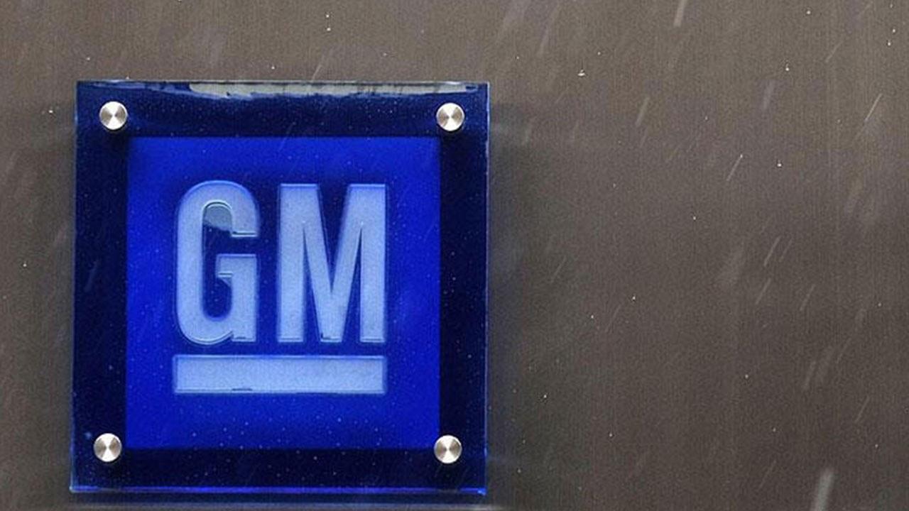GM benzinli ve dizelden vazgeçiyor