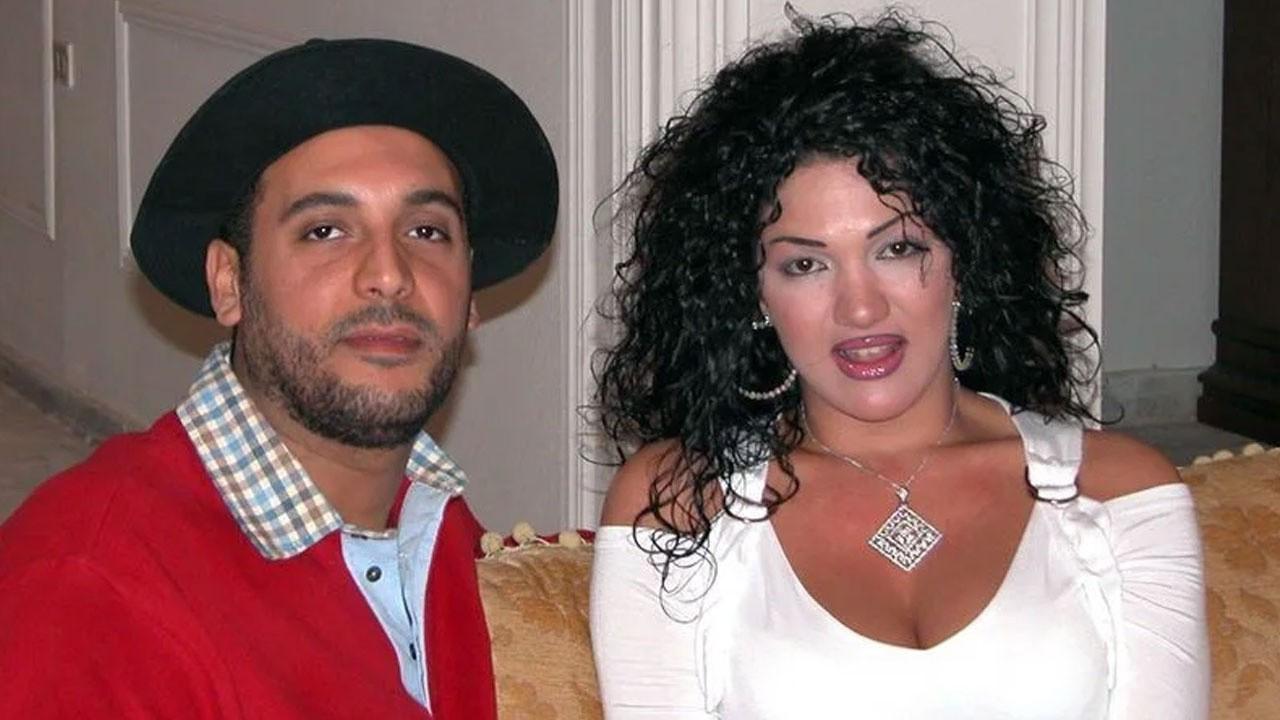 Kaddafi'nin gelini dehşet saçtı!