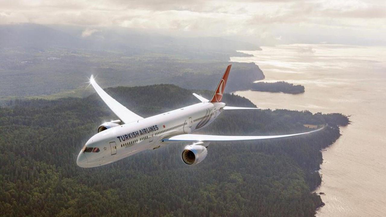 Türkiye en fazla iç hat uçuşu yapan 2. ülke oldu