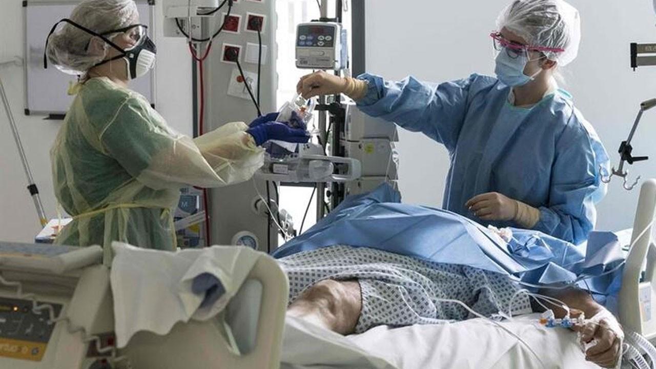 Korona tedavisinde 'Monoklonal antikor' mucizesi