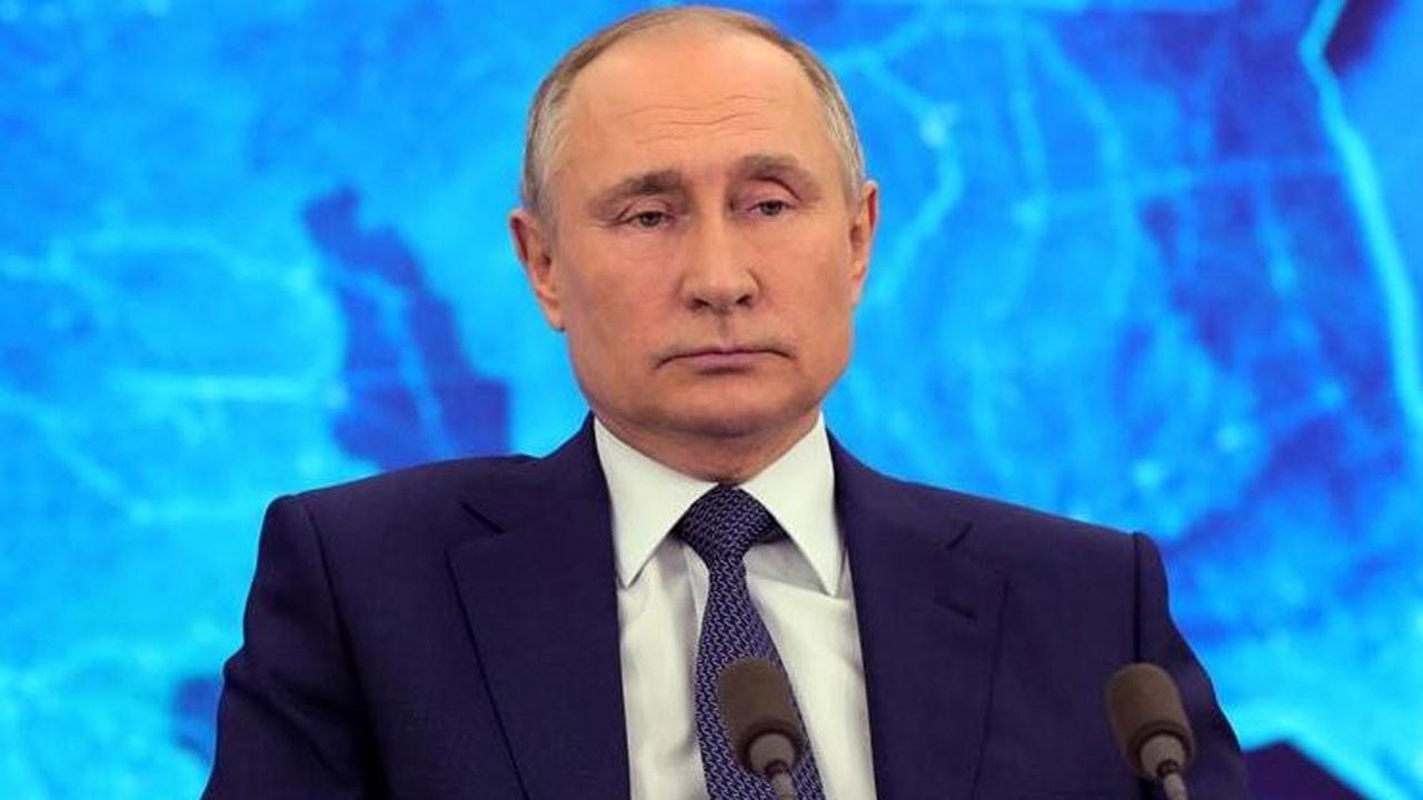 Rusya'dan ABD yaptırımlarına 'sınır dışı' tepkisi