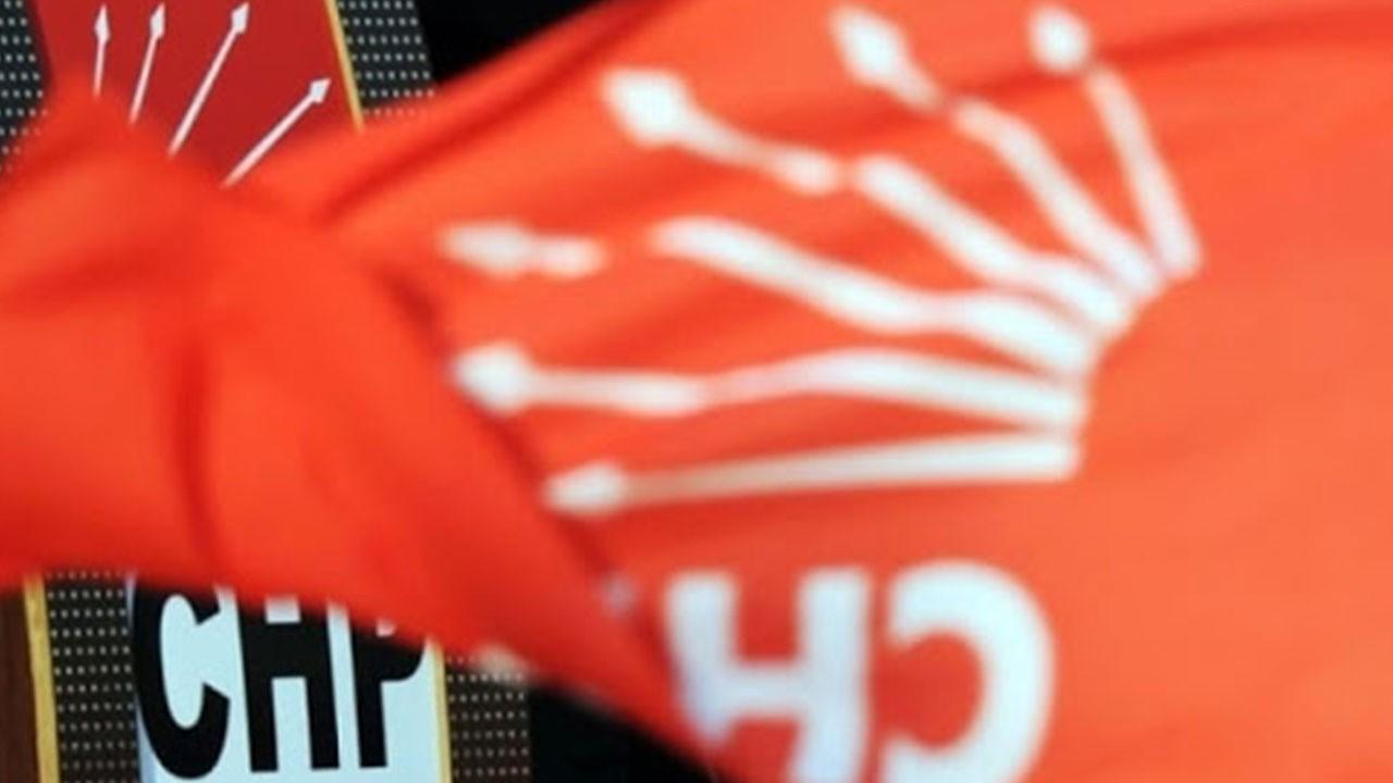 CHP'de 350 kişi birden istifa etti