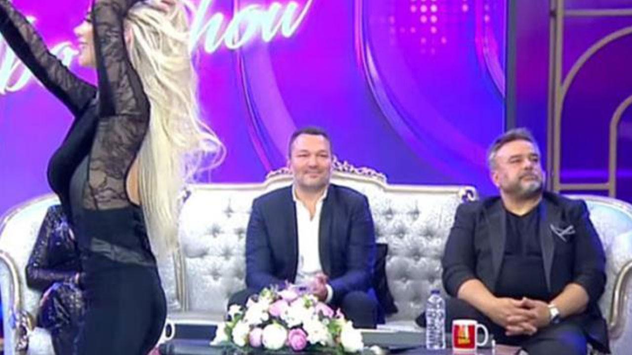 Ali Sunal ve Bülent Serttaş tepki topladı!