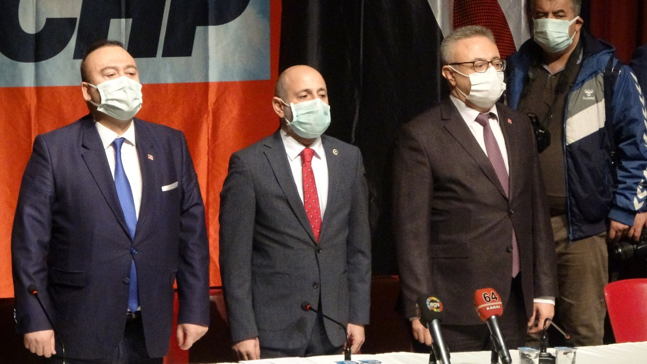 CHP'li Yalım: 3 dönemdir AK Parti'yi yıpratmak...