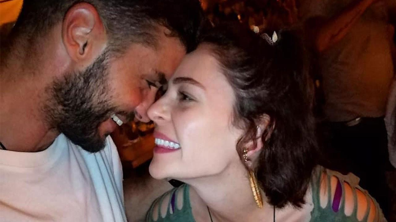 Evleniyorlar! Berk Oktay'dan evlilik teklifi