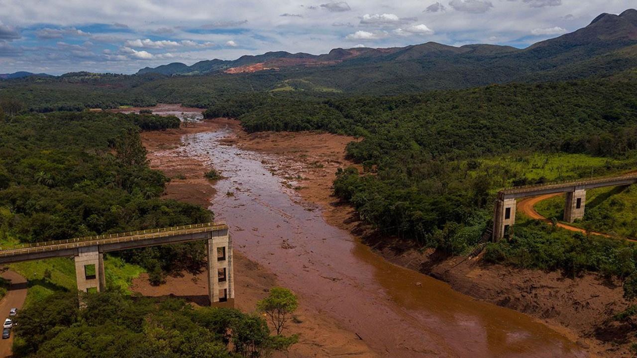 Baraj faciası için 6.8 milyar dolar tazminat