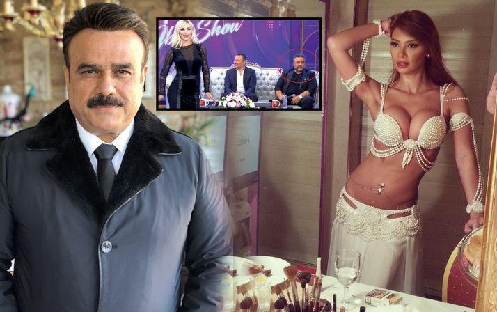 Bülent Serttaş'ı polise ihbar etmiş! Oryantal Didem 'bir gece bana...' deyip anlatmıştı - Sayfa 1