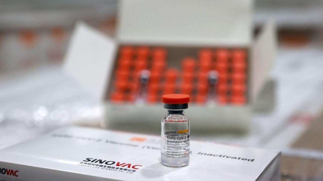 CHP'li İlgezdi'den 'aşı tedariki' sorusu