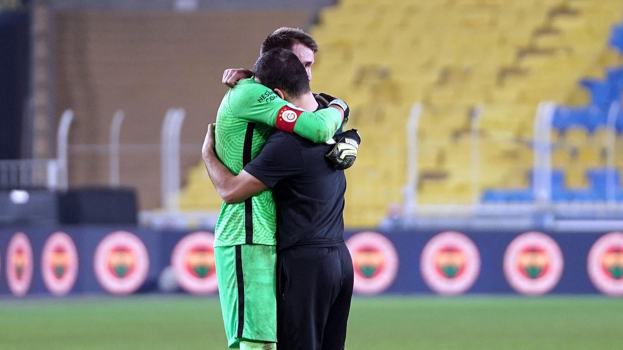 Arda Turan'ın gözyaşları...