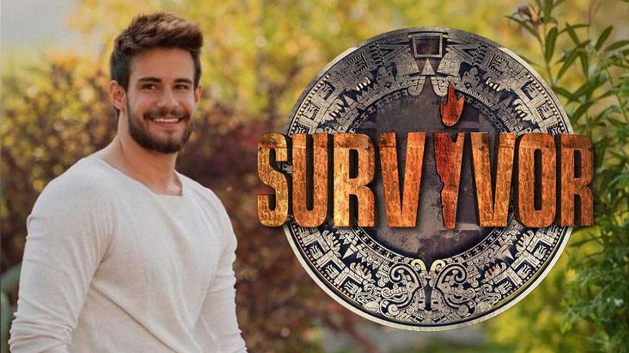 Survivor Batuhan'ın Melisa'sı ortaya çıktı!