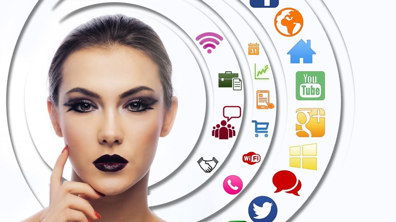 Sosyal medyada estetik çılgınlığı