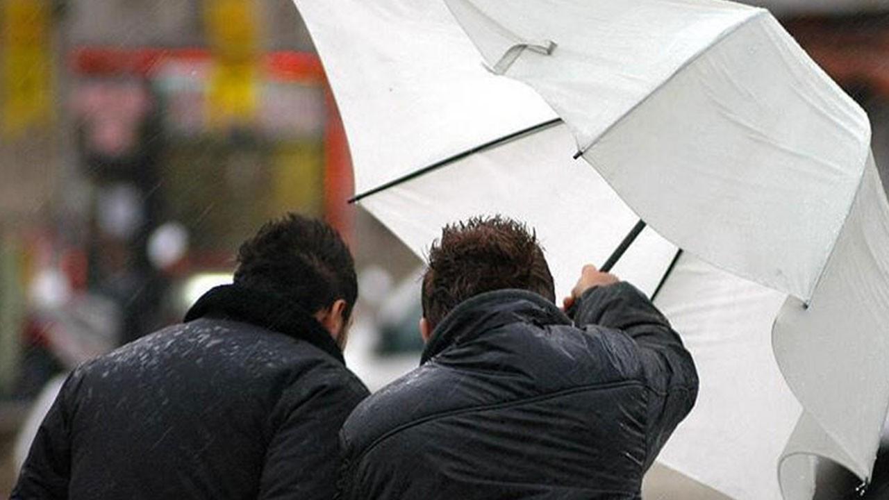Meteoroloji'den son dakika uyarısı: İstanbul'da...
